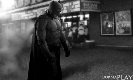Batman Arkham Knight' | Allods Online | Scoop.it