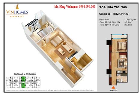 Bán Căn Hộ Chung Cư Times City tòa T9 Giá rẻ từ CĐT | Bán chung cư times city giá rẻ, nhận nhà ngay | Scoop.it