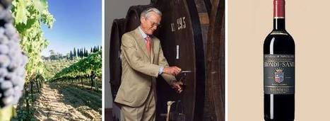 10 Things Every Wine Lover Should Know About... Biondi Santi | Grande Passione | Scoop.it