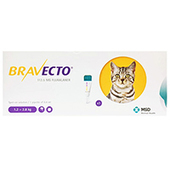 Buy Bravecto Spot On for Cats Online at CanadaPetCare.com | Pet Supplies | Scoop.it