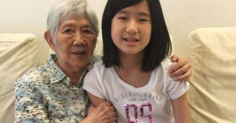 Timeless, una app per a pacients amb Alzheimer dissenyada per una nena | Idees i recursos TIC per a l'emprenedoria | Scoop.it