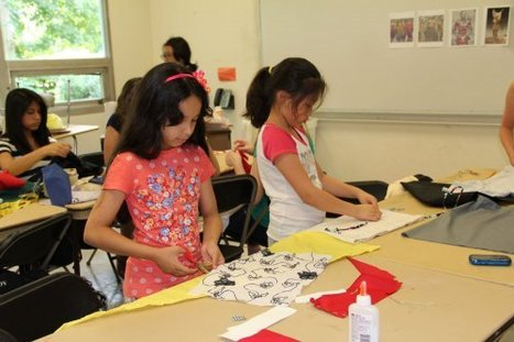 Bergen Community College's School of Continuing Education Offers Summer Camps - The Paramus Post - News and Lifestyle Webzine | Digital Play | Scoop.it