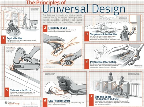 Building In Virtual Worlds? You Might Want To Read About The 7 Principles of Universal Design | Second Life and other Virtual Worlds | Scoop.it