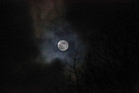 La Chine veut explorer la face jamais explorée de la Lune | Space matters | Scoop.it