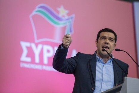 Could Syriza boost the co-operative economy in Greece? | Peer2Politics | Scoop.it