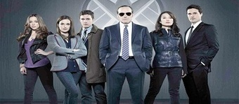 Marvel's Agents of SHIELD 1.Sezon 2.Bölüm Fragmanı | turktv | Scoop.it