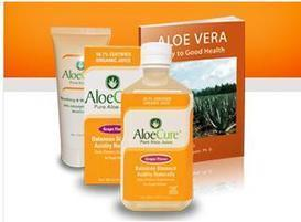 Aloe Vera Juice for Heartburn, Acid Reflux and IBS – Cure With Nature's Touch | Aloe Vera Juice | Scoop.it