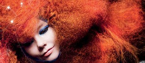 Vulnicura de Björk déjà sur iTunes pour contrer le piratage | WebZeen | Actualité de la musique sur le Web | WebZeen | Scoop.it