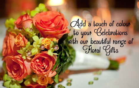 Send Flowers To India | Online Flowers Delivery in India – Giftcart.com | Killer Gift Ideas for All | Scoop.it