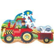 Buy Jigsaw Puzzles Online at Great Prices | Games | Scoop.it