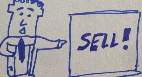 To Grow Your Business, Serve Before You Sell | Sales and Business Development | Scoop.it
