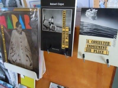 Mois de la photographie : des livres à consulter ! | ChâtelleraultActu | Scoop.it