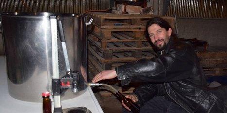 Bière bio cherche financements | Agriculture en Dordogne | Scoop.it