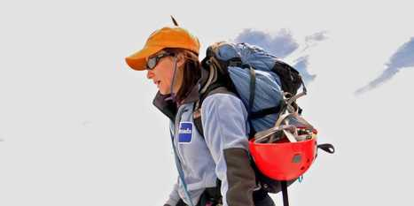 6 Surprising Leadership Lessons From Climbing Mount Everest - Business Insider | Teacher Self-Efficacy & Leadership | Scoop.it