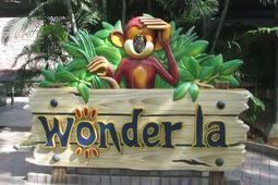 Wonderla | Bangalore Tourist Places | Scoop.it