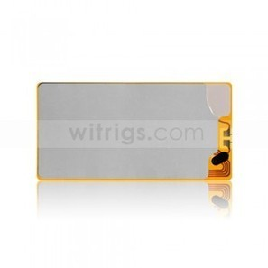OEM NFC Chip Antenna Sensor with 3M Sticker Replacement Parts for Sony Xperia Z - Witrigs.com   OEM iPad Air Repair Parts   Scoop.it