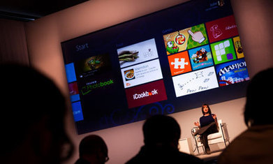 MWC 2013 preview: 3 emerging trends | Media Network | Guardian ... | GSMA | Scoop.it
