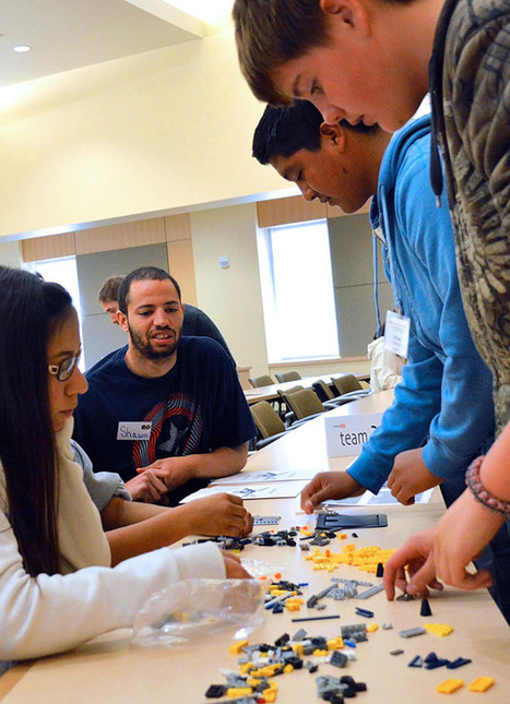 Supporting minority and STEM education   Eastern Oregon University   Cultural Diversity & Student Engagement   Scoop.it