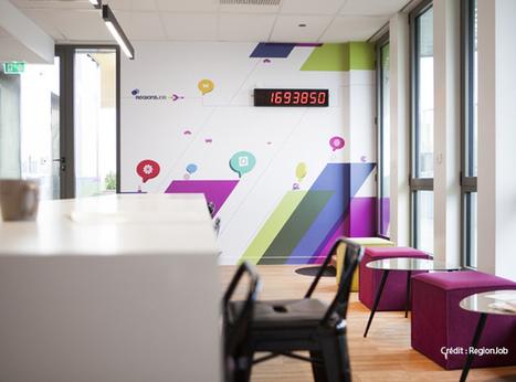 RegionsJob Start crée un incubateur de startups dédiées à l'emploi et la formation | Entre nous | Scoop.it