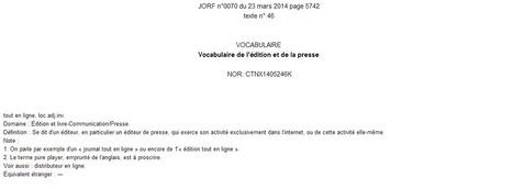 Le terme Pure Player maintenant traduit en français | Digital | Scoop.it