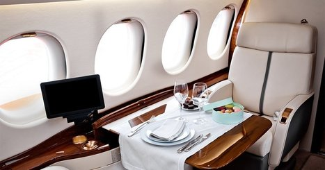 """Private Air Travel Just Became Affordable for Normals 