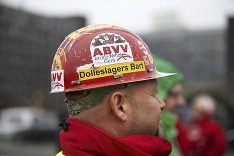 ABVV roept op tot stakingen 'tot regering oren en ogen opent' | Nieuwsoverzicht | Scoop.it