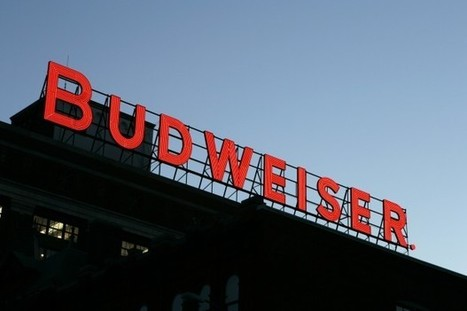 AB InBev awarded 'Bud' trademark in EU - STLtoday.com | Intellectual Property Tour in 80 days | Scoop.it