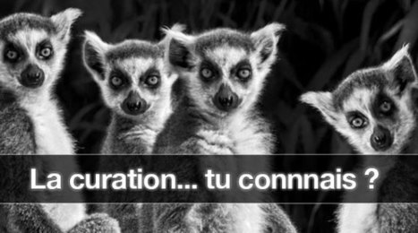 Community Manager ! La curation au service de votre entreprise | La Curation, avenir du web ? | Scoop.it
