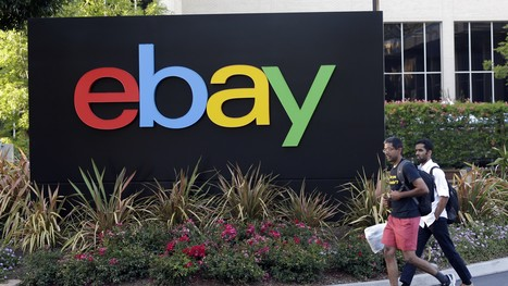 EBay CEO: Sales, Earnings Affected By Cyberattack Body Blow In Challenging ... - Forbes | GodSpeed Great Commission | Scoop.it