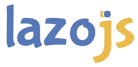LazoJS - 100% SEO compliant; single code base; client, server framework with optimized time to render. | JavaScript for Line of Business Applications | Scoop.it