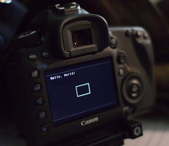 Le Blog HD LAND: Magic Lantern pour Canon EOS 5D Mark III | Photo & Vidéo avec un DSLR Canon | Scoop.it