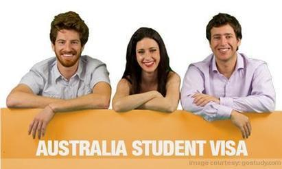 Australian Student Visa Numbers Rising | Immigration And Visa Services | Scoop.it