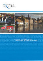Social and political dynamics of flood risk, recovery and response: A report on the findings of the winter floods project | Ufficio RIA 2.0 | Scoop.it
