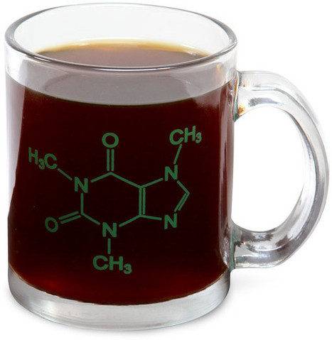 7 Hidden Secrets of Caffeine | HealthoWealth | knowledge and health | Scoop.it