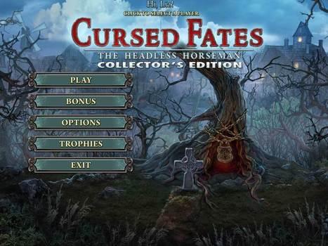 Cursed Fates: The Headless Horseman Walkthrough: From CasualGameGuides.com | Casual Game Walkthroughs | Scoop.it