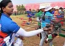 National Games: झारखंड को दीपिका ने तीरंदाजी में दो गोल्ड दिलाए | Hindi Jokes | Scoop.it