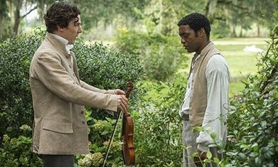 12 Years a Slave: in our 'post-racial' age the legacy of slavery lives on | Paul Gilroy | TV | Scoop.it