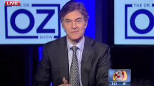 Dr. Oz: Tips to get healthy, lose weight in 2014 - AZFamily | Healthy Eating | Scoop.it