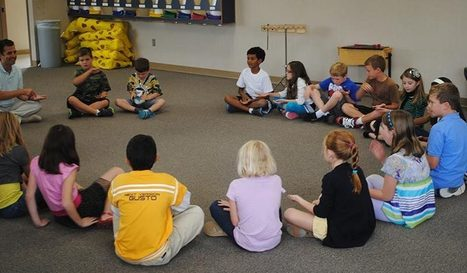 Music Literacy - American Orff-Schulwerk Association   Music literacy   Scoop.it