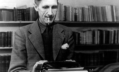 George Orwell's critique of internet English   education   Scoop.it