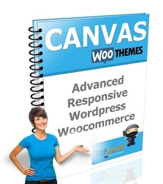 Canvas by Woothemes   Woocommerce Extensions   Scoop.it