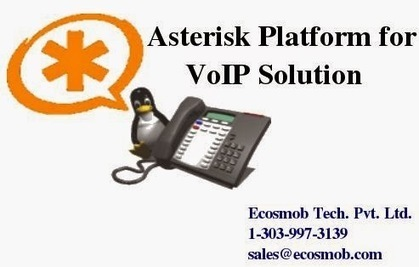 Asterisk Platform for VoIP Solution | Asterisk Services & Solution | Scoop.it