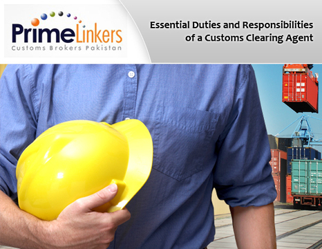 Essential Duties and Responsibilities of a Customs Clearing Agent | Customs Consultancy | Scoop.it