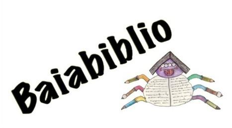Baiabiblio. Biblioteca do CEIP Sta. Baia de Boiro | Blogues de Bibliotecas | Scoop.it