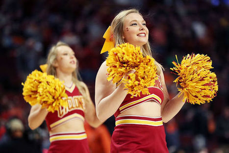 Supreme Court to hear copyright fight over cheerleader uniforms   Social Media Marketing Does Not Replace SEO   Scoop.it
