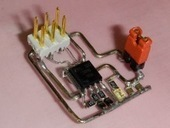 A Fine Example of Dead Bug Style Circuit Wiring   Big and Open Data, FabLab, Internet of things   Scoop.it