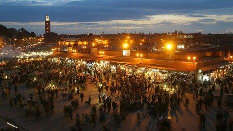 Tourisme: Le Maroc se renforce sur le marché suisse - Le360.ma | Tourisme au Maroc | Scoop.it
