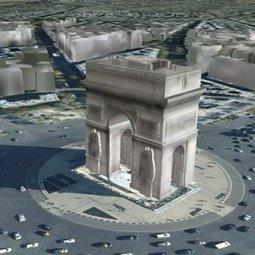 Redécouvre Google Earth : fonctions et astuces utiles | google earth | Scoop.it