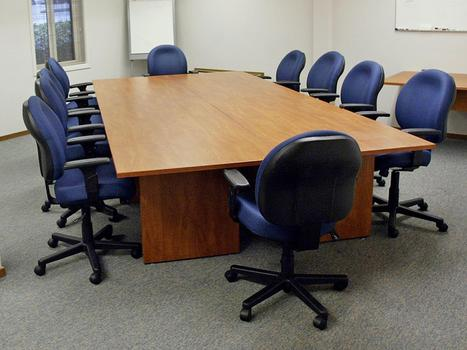 Standing Up Gets Employees Pumped for Meetings: Study - NBC News | Kickin' Kickers | Scoop.it