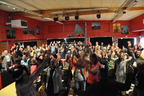 Wimereux : l'assemblée générale du centre Audrey-Bartier a ... - La Voix du Nord | Ensemble Pour Wimereux | Scoop.it